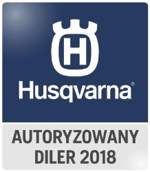 Drwal II Sc. Sklep Firmowy Husqvarna