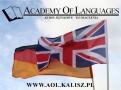 Academy Of Languages Edmund Symanowicz
