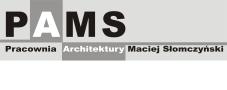 Pams Pracownia Architektury Maciej Słomczyński