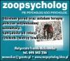 Zoopsycholog