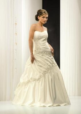 c68af09550 Salon Mody Ślubnej Santa Donna