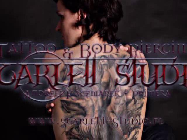 Scarlett Studio Tattoo Body Piercing