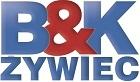 B&k S.c. Wtryskarki