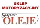 Sklep Motoryzacyjny Super Oleje