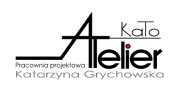 Atelier Kato - Pracownia Projektowa - Katarzyna Grychowska