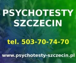 Psycholog - Centrum Usług Psychologicznych Szczecin