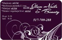 Glam Nails & Beauty