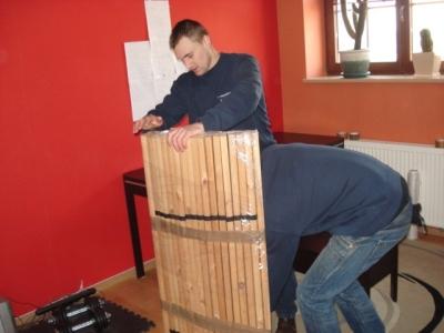 Ikea prezent na nowe mieszkanie
