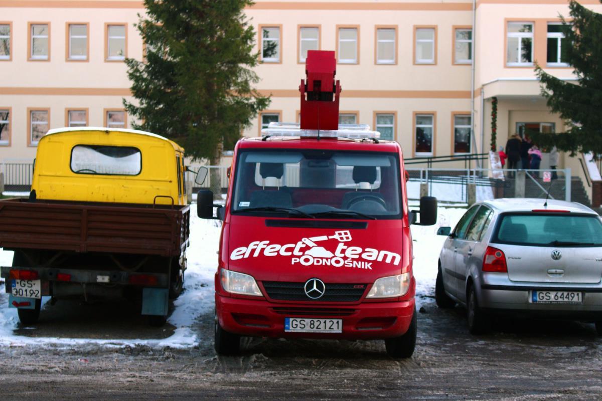 cce6b65c Agencja Reklamy Effect Team, Słupsk, Andersa 5C