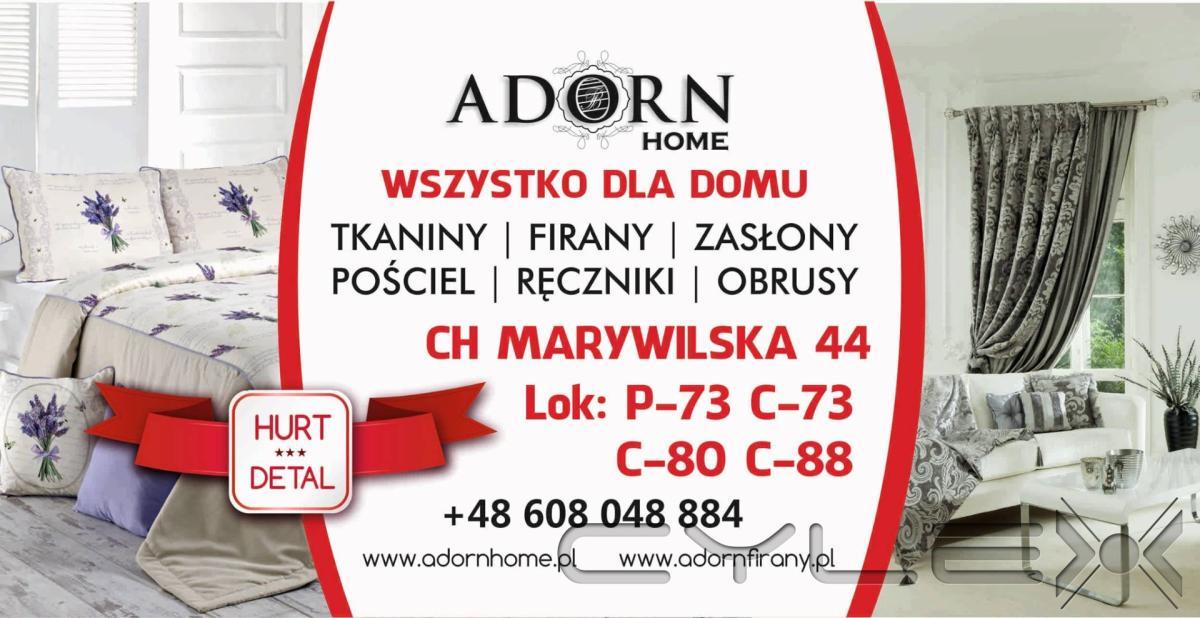 A Dorn Home Warszawa Ul Marywilska 44