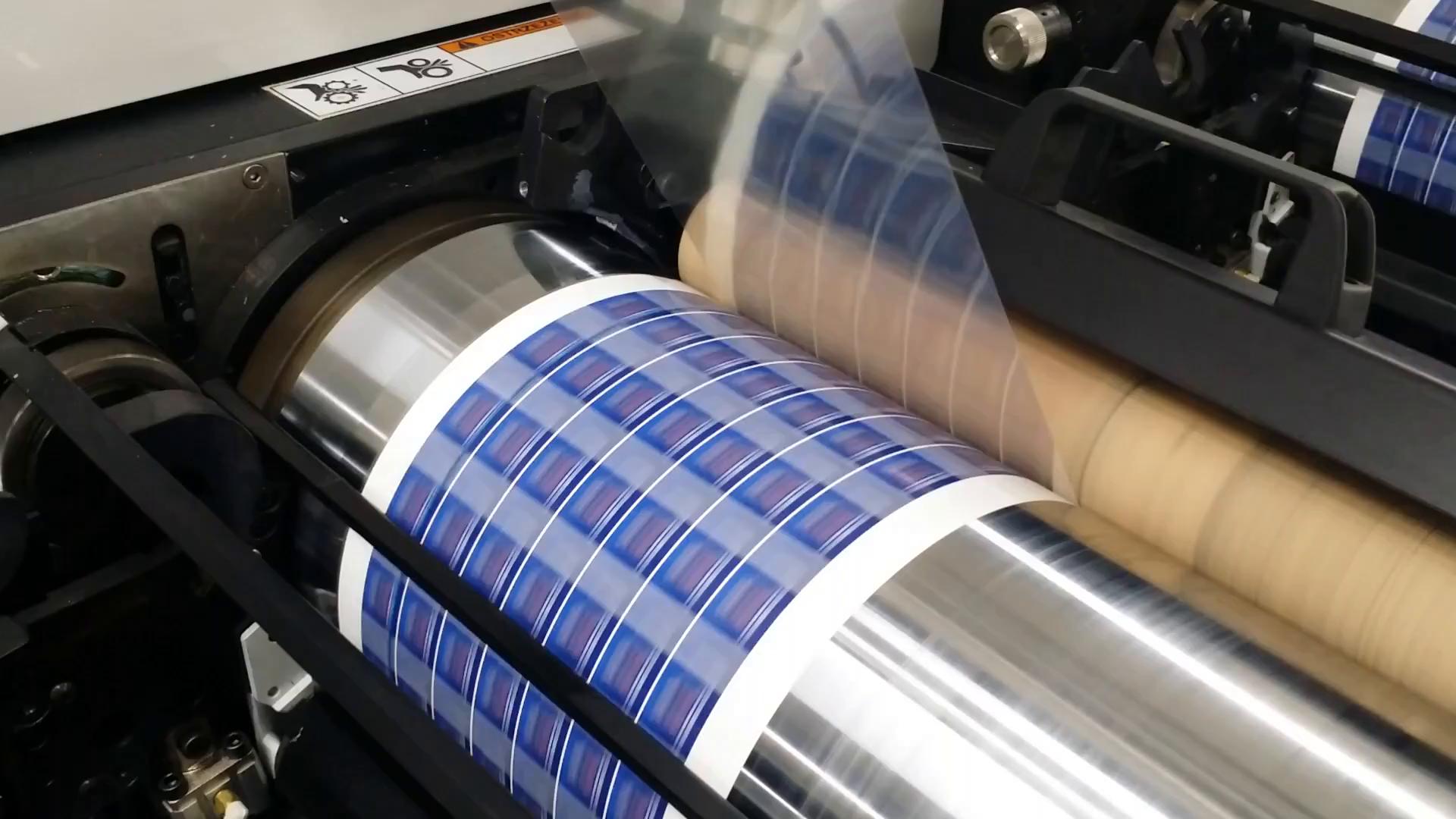 drukarnia cyfrowa producent etykiet