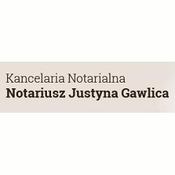 Kancelaria Notarialna Notariusz Justyna Gawlica