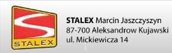 Stalex wyroby stalowe, hutnicze
