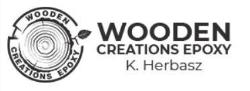 Wooden Creations Epoxy